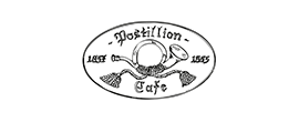 Logo-Cafe Postillion